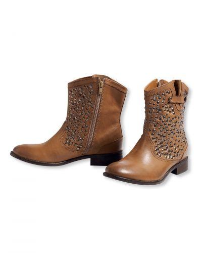 Skinnstövlett Bonaparte sko till dam.