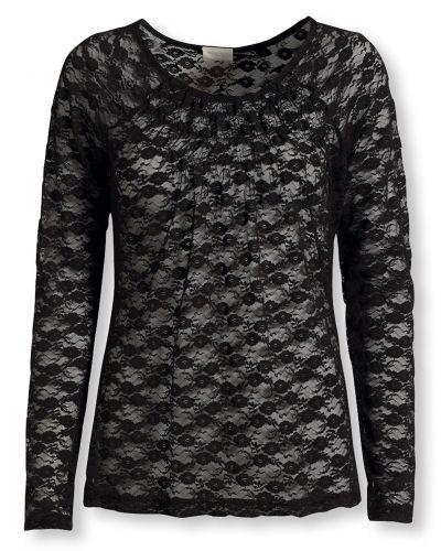 Till dam från Bonaparte, en svart t-shirts.