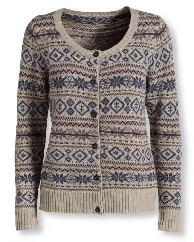 Bonaparte Stickad cardigan