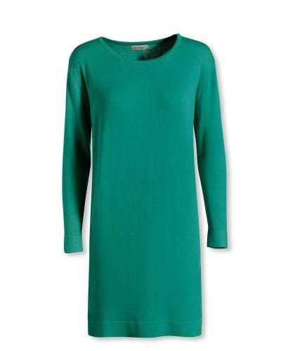 Stickade klänning från Bonaparte till dam.