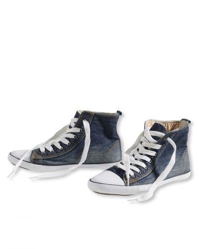 Stövlar Bonaparte sko till dam.