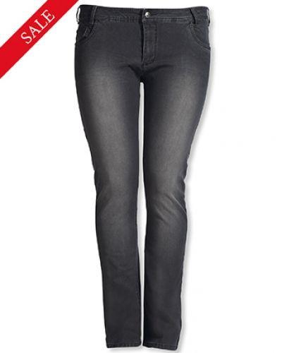 Stretchjeans Bonaparte jeans till dam.