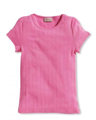 Lila t-shirts från Bonaparte till dam.