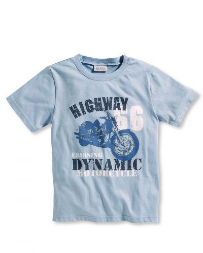 Blå t-shirts från Bonaparte till dam.