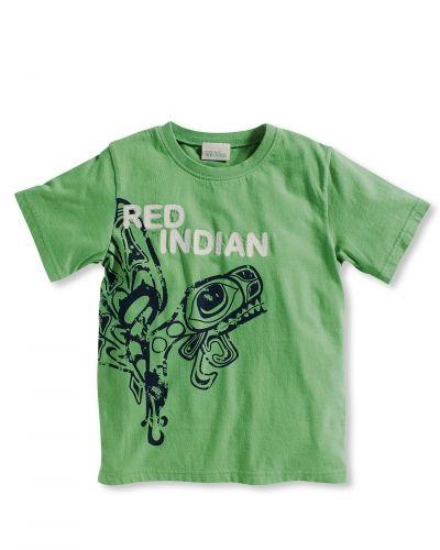 Till dam från Bonaparte, en grön t-shirts.