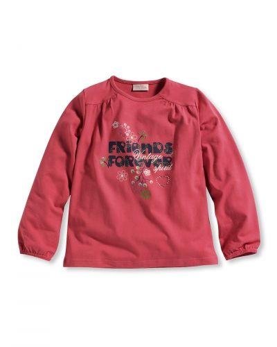 Till dam från Bonaparte, en röd t-shirts.