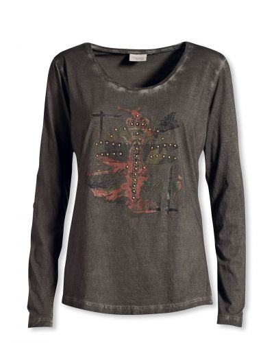 T-shirt Bonaparte t-shirts till dam.