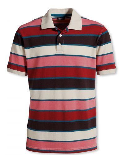 Tenniströja Bonaparte t-shirts till dam.