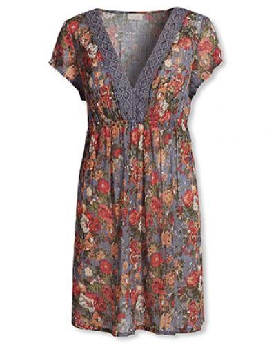 Tunika Bonaparte klänning till dam.