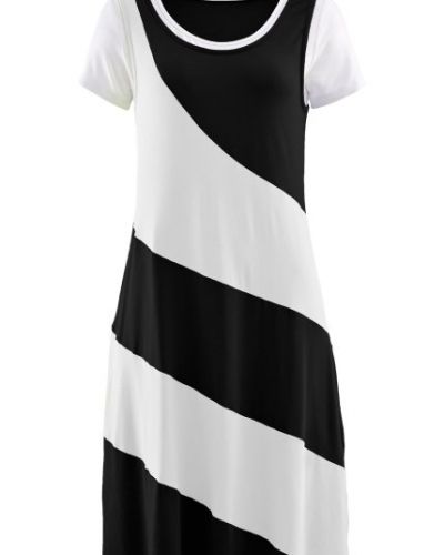 2979134ec08e Bpc bonprix collection kortärmad klänning till dam.