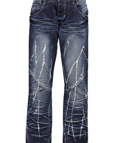 Rainbow Jeans Regular Fit, längd 32
