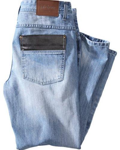 John baner jeanswear Jeans Regular Fit, större + mindre vidd