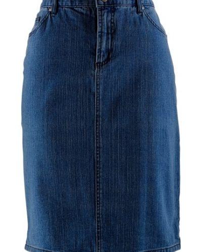 Blå jeanskjol från Bpc bonprix collection till tjejer.
