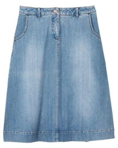 John baner jeanswear Jeanskjol