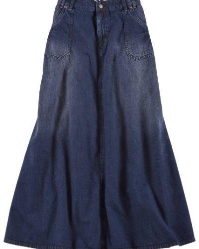 John baner jeanswear Jeanskjol i stretch