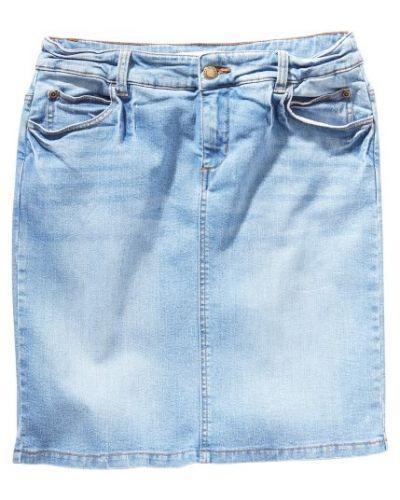 Bootcut jeans Jeanskjol, normallängd från John baner jeanswear