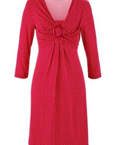 cf2006026bfc Klänning Bpc bonprix collection långärmad klänning till dam.