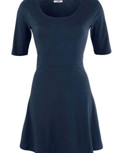 klänning kort ärm