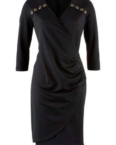 e85ba345a5a3 Långärmad klänning från Bpc selection till dam.