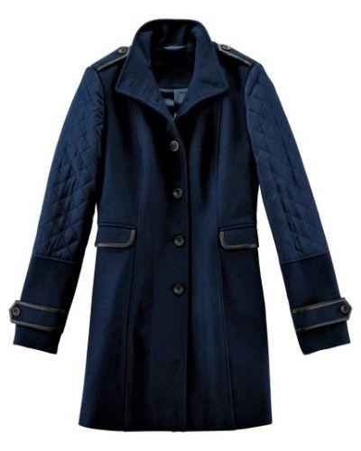 a488894d Bodyflirt - Kort kappa. Höst- och vinterjacka ...