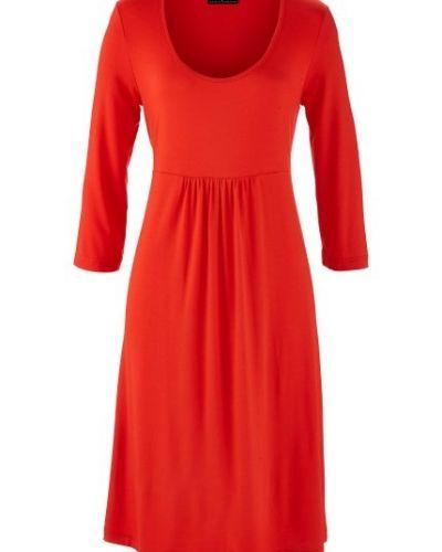 b6d00ccc5ee7 Långärmad klänning från Bpc bonprix collection till dam.