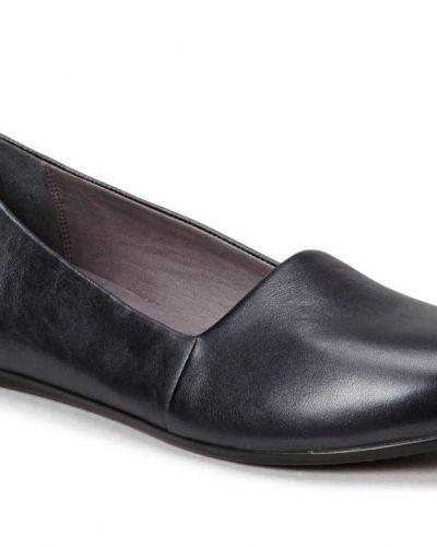 Svart sko från ECCO till kille.