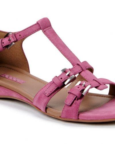 Till dam från ECCO, en rosa businessko.