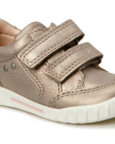 Till barn från ECCO, en sko.