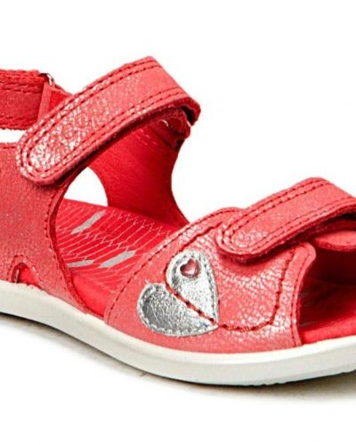 Till kille från ECCO, en sko.