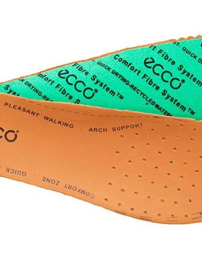 Barnsko Leather Inlay Soles från ECCO