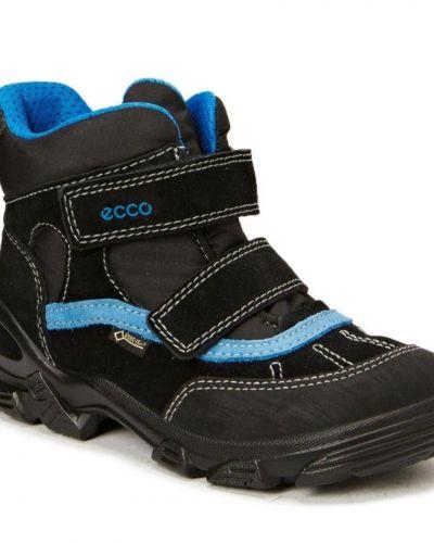 Snowboarder ECCO sko till kille.