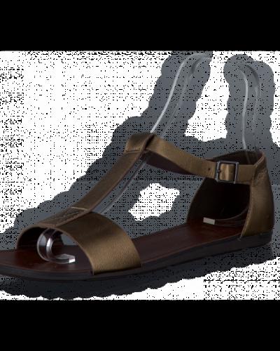 Sandal från Vagabond till dam.