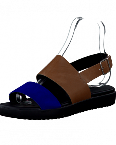 Vagabond sandal till dam.