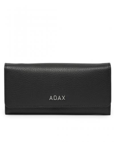 Plånbok ADAX Cormorano - Plånbok i kalvskinn från Övriga