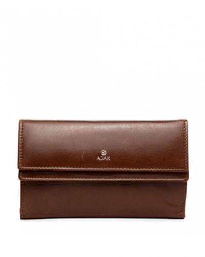 Plånbok ADAX Nina - Plånbok i läder från Övriga