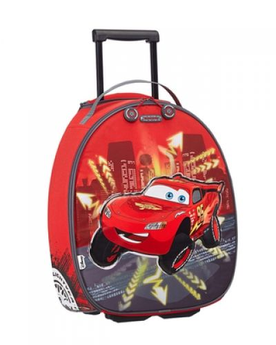 Övriga Disney Wonder - Upright 45cm Cars Dynamic