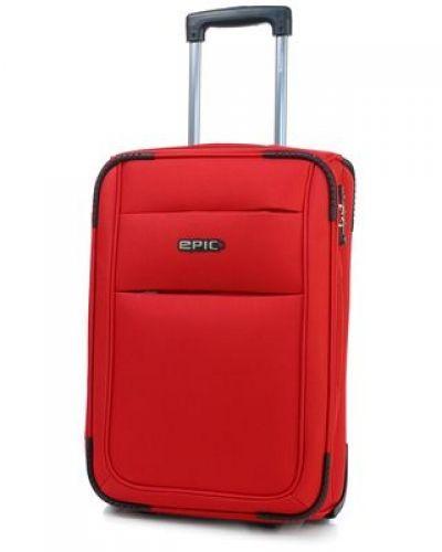 Epic Discovery AIR SlimMax 55cm - 2hjul Övriga trolley-väska till unisex.