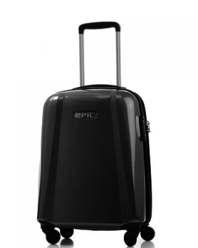 EPIC GTO[4X]FX - 55cm - 4 hjul Övriga trolley-väska till unisex.