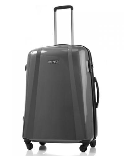Trolley-väska EPIC GTO CarbonFX - 65cm 4 hjul från Övriga