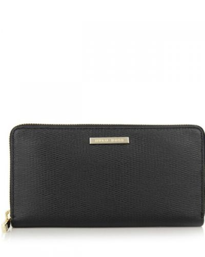 Övriga Hugo Boss Samire - Stor plånbok i läder