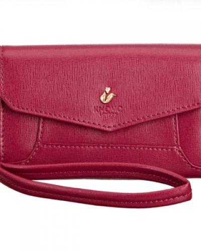 Plånbok Knomo - Seymour - Läderplånbok för smartphones, från Övriga