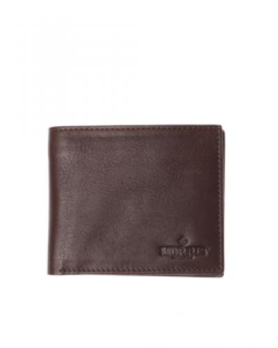 Plånbok Morris - Plånbok i genuint läder från Övriga