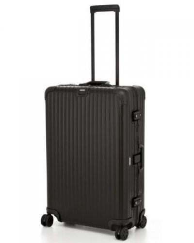 Trolley-väska Rimowa Topas Stealth 81,5 cm - 4 hjul från Övriga