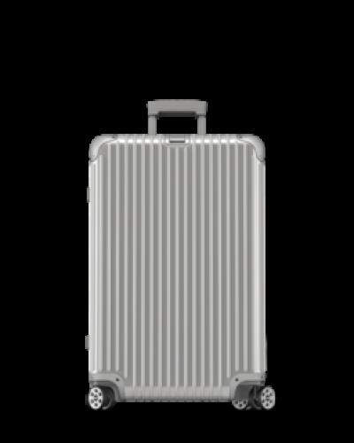 Resväska RIMOWA TOPAS MULTIWHEEL® ELECTRONIC TAG 79cm från Övriga