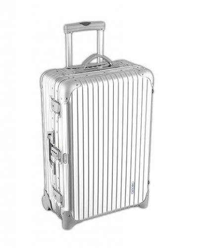 Trolley-väska Rimowa Topas resväskor 70 cm - 2 hjul från Övriga