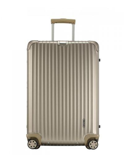 Trolley-väska Rimowa Topas Titanium 77,5 cm - 4 hjul från Övriga
