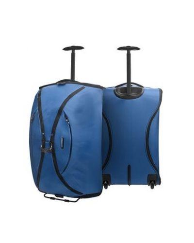 Samsonite Duo Plyer 63cm - Duffle bag med 2 hjul Övriga weekendbags till unisex.