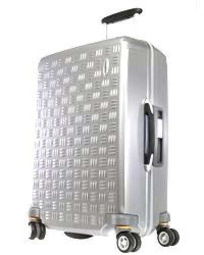 Samsonite Graviton G-Lux Resväskor från Övriga trolley-väska till unisex.