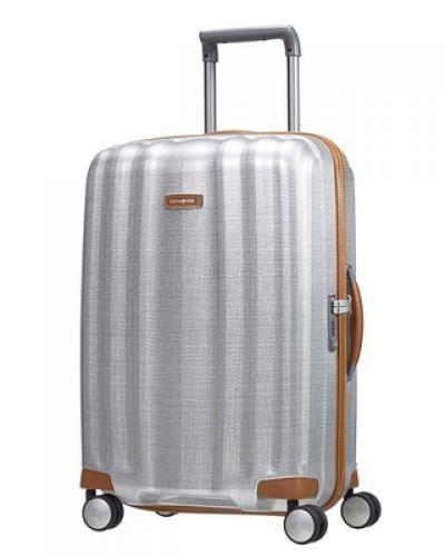Trolley-väska Samsonite Lite-Cube DLX - Hård resväska med 4 hjul - 68 cm från Övriga