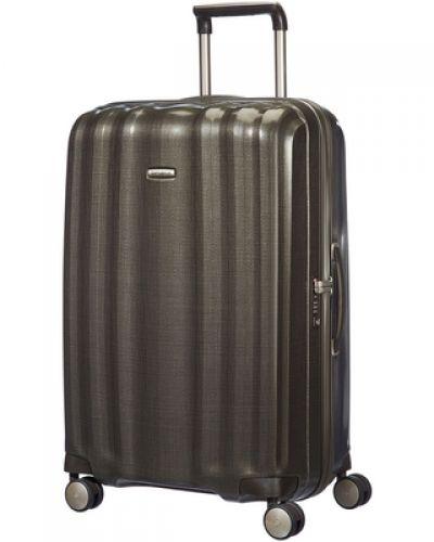 Trolley-väska Samsonite Lite-Cube - Hård resväska med 4 hjul - 68 cm från Övriga